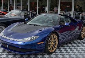 Jaká jsou nejdražší auta na světě?