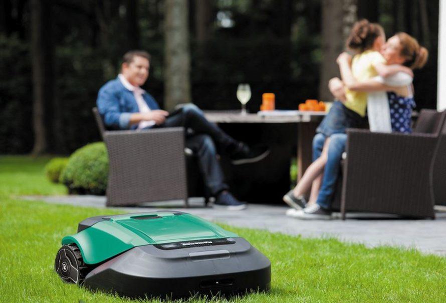 Jakou sekačku ocení váš trávník?