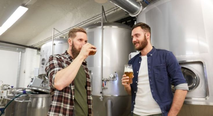Dobré pivo dokážete vyrobit i vy. Pořiďte si Braumeistera a pusťte se do toho!