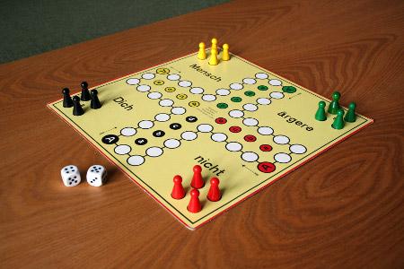 Společenské hry pro celou rodinu
