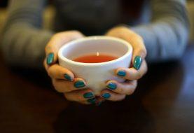 Ovocné čaje jsou plné pesticidů