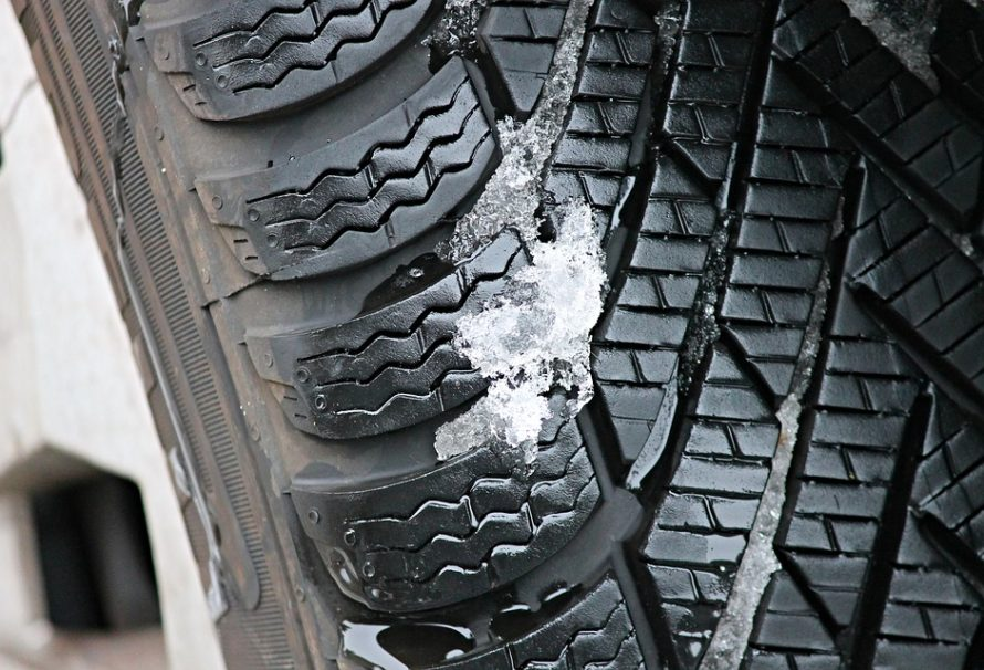 3 nejlepší zimní pneumatiky pro každou cenovou kategorii