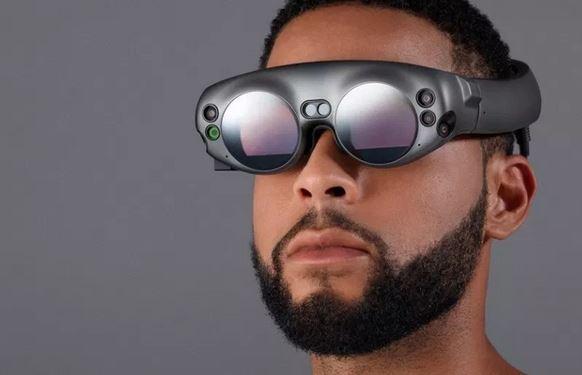 Jak vypadají toužebně očekávané brýle pro virtuální realitu?