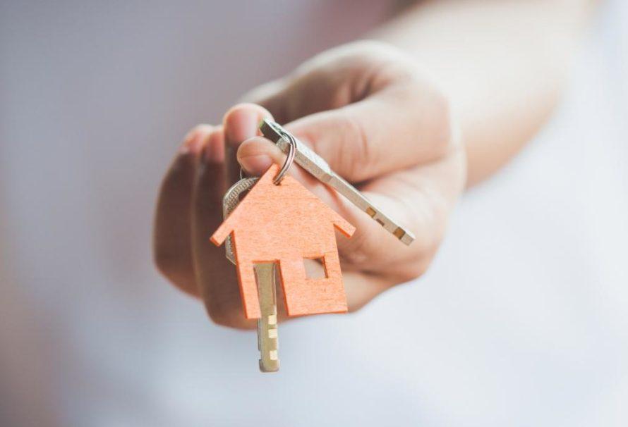 Jak správně vybrat nemovitost?