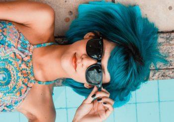 Sluneční brýle nejsou jen módní doplněk