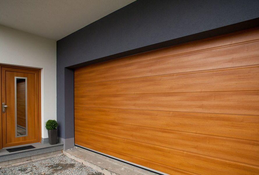 Kterému typu garážových vrat dát přednost?
