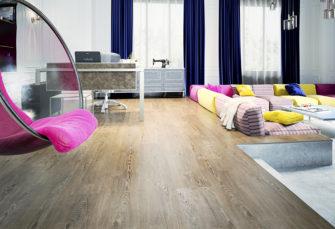 8 důvodů, proč si pořídit vinylovou podlahu