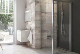 V moderní koupelně nesmí chybět sprchový kout