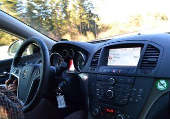 Vrátit se za volant pomohou kondiční jízdy