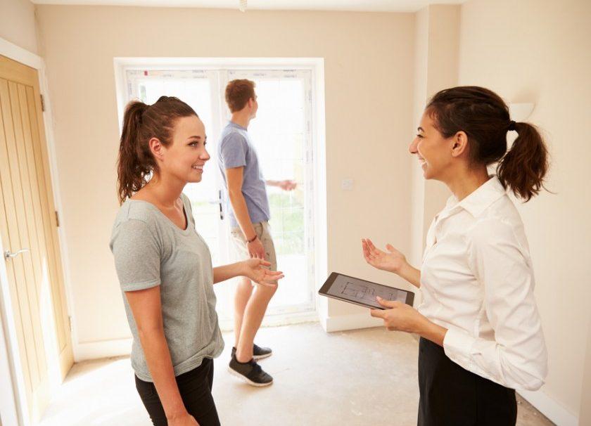 Usnadněte si prodej či koupi nemovitosti díky CINCINK
