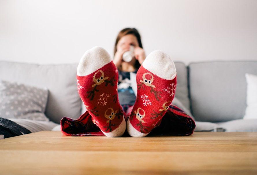 Nepromeškejte Vánoční úrokové prázdniny!
