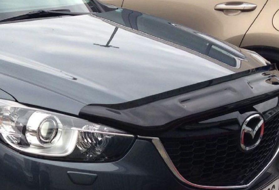 Vyšperkujte si své auto vzhledově i funkčně – už máte deflektor přední kapoty?