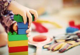 Hračky pomáhají rozvíjet dětskou fantazii