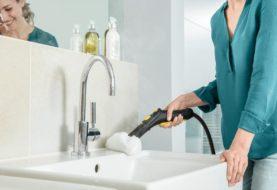 Dobrá zpráva – parní čističe pomáhají vboji proti koronaviru