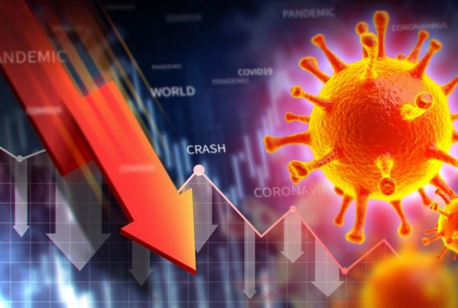 Situace na finančních trzích vdobě koronavirové. Hrozba, nebo příležitost?