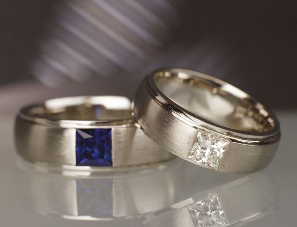 Nadčasové kouzlo ovládají šperky na míru