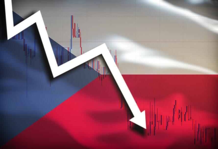 Česko zažije největší ekonomický šok vnovodobých dějinách, říká finanční analytik Jaroslav Brychta