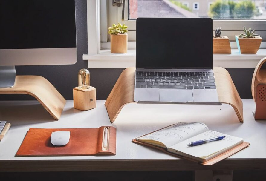 Co je to virtuální kancelář?