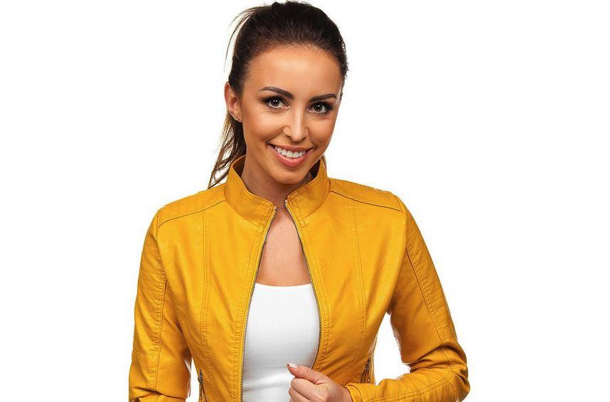 Jak má vypadat dokonalá dámská bunda?