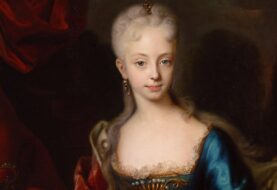 Zapomenutá patronka Čechie inspirovala sochaře i malíře