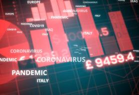 Připravte se na druhou vlnu pandemie, radí zkušený analytik finančních trhů