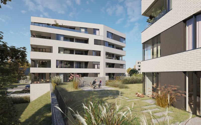 Hledáte v Praze perfektní místo k bydlení? Počkejte si, až v Karlíně vyroste moderní developerský projekt Byty U Sluncové!