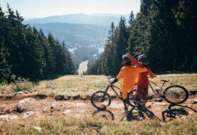 Šumavský Ski&Bike Špičák dosáhl rekordní návštěvnosti vletní sezoně. Aktuálně bude mít pro veřejnost otevřeno ještě 4 poslední dny