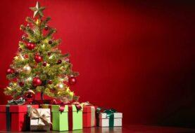 Umělé vánoční stromky jsou nejlepší volbou pro domácnosti sdětmi a domácími mazlíčky