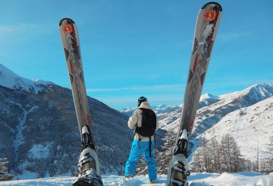 9 zajímavostí, které jste o lyžování nevěděli