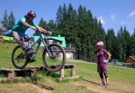 Šumavský Ski&Bike Špičák o víkendu spustí už i lanovku krozhledně a otevře celý bikepark (včetně bikové školy)