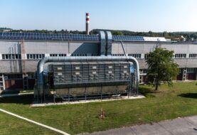 Vzduchotechnika zajistí v práci čistý vzduch